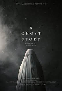 Một Câu Chuyện Ma - A Ghost Story