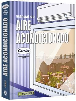 Obras tecnicas electricidad electronica manual de aire for Manual aire acondicionado