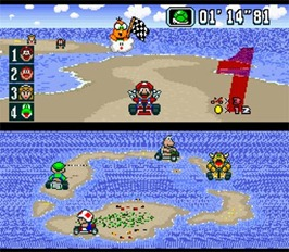 snes action 2