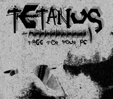 23-Tetanus-font