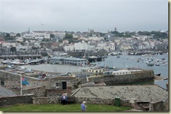 St Peter Port from Castle (Small)
