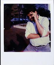 jamie livingston photo of the day June 02, 1986  ©hugh crawford