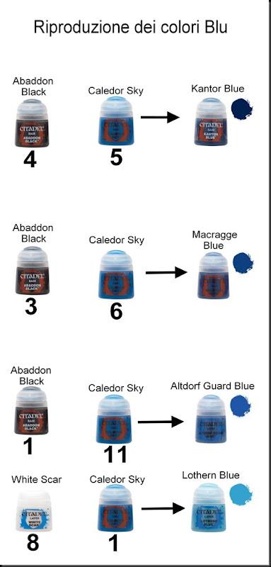 Babele dei colori 3