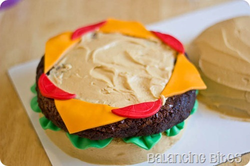 Cheeseburger Cake (19 of 23)