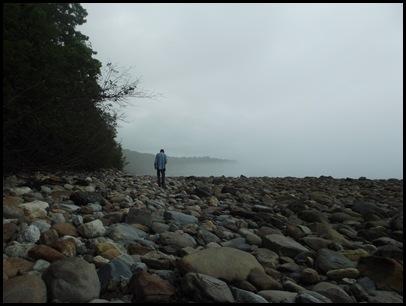 Ocean hike Camden Hills 041