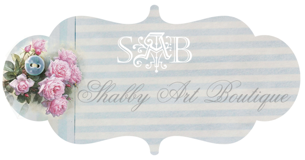 Shabby Art Boutique free tags 2