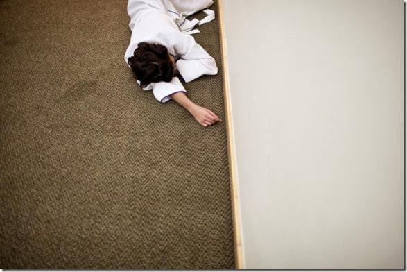 Hallway Nap