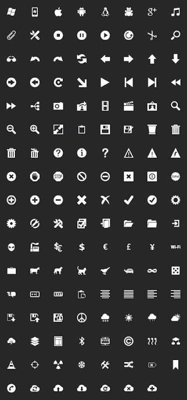 free-windows-metro-icons