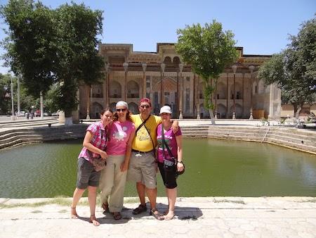 16. Moscheea emirului de Bukhara.JPG
