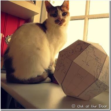 mia en globe