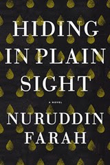 Hiding in Plain Sight - Nuruddin Farah