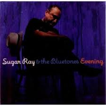 Sugar Ray_Evening