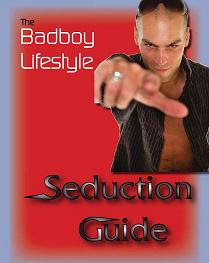 Cover of Badboy Lifestyle's Book Seduction Guide