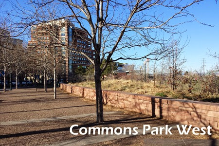 commons park west