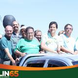 """""""Caravana 65"""" Regionais Nacional e Ressaca"""