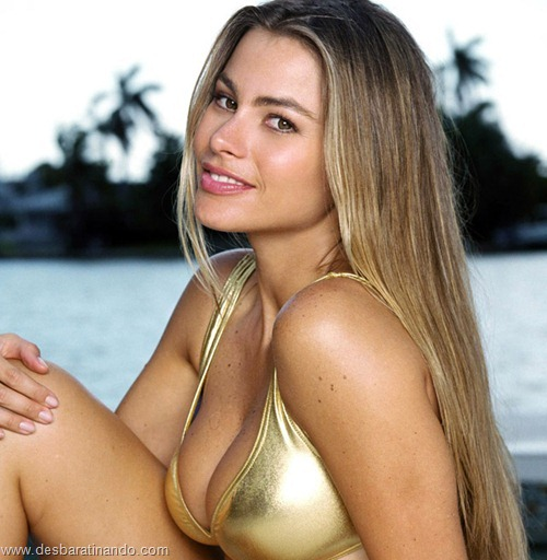 sofia vergara linda sensual sexy sedutora hot photos pictures fotos Gloria Pritchett desbratinando  (66)