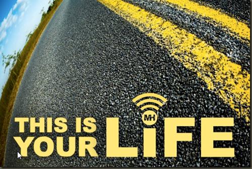 Michael Hyatt - This Is Your Life