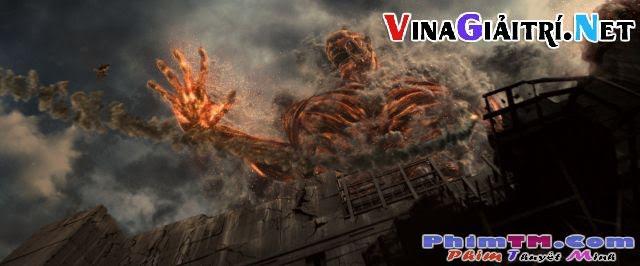 Xem Phim Đại Chiến Titan 2: Tận Thế - Attack On Titan 2: End Of The World - Live Action - phimtm.com - Ảnh 3