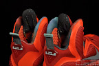 lebron9 allstar galaxy 61 web black Nike LeBron 9 All Star aka Galaxy Unreleased Sample