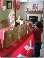 Coop Valentines Day