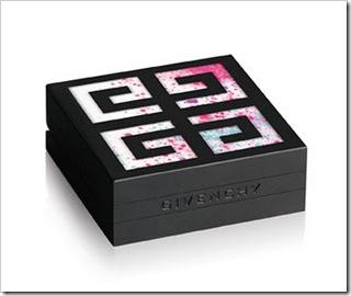 Givenchy - SS12 - Le Prisme Visage