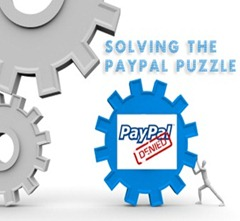 paypal puzzle