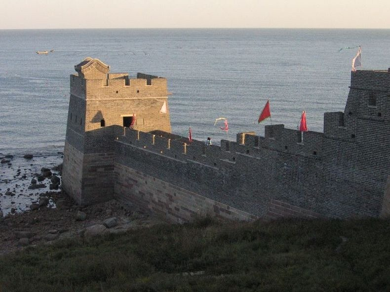 old-dragons-head-Shanhaiguan-6