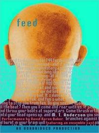 feed mp3