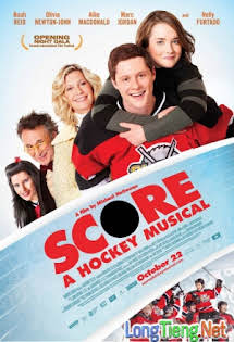 Bài Ca Khúc Côn Cầu - Score: A Hockey Musical