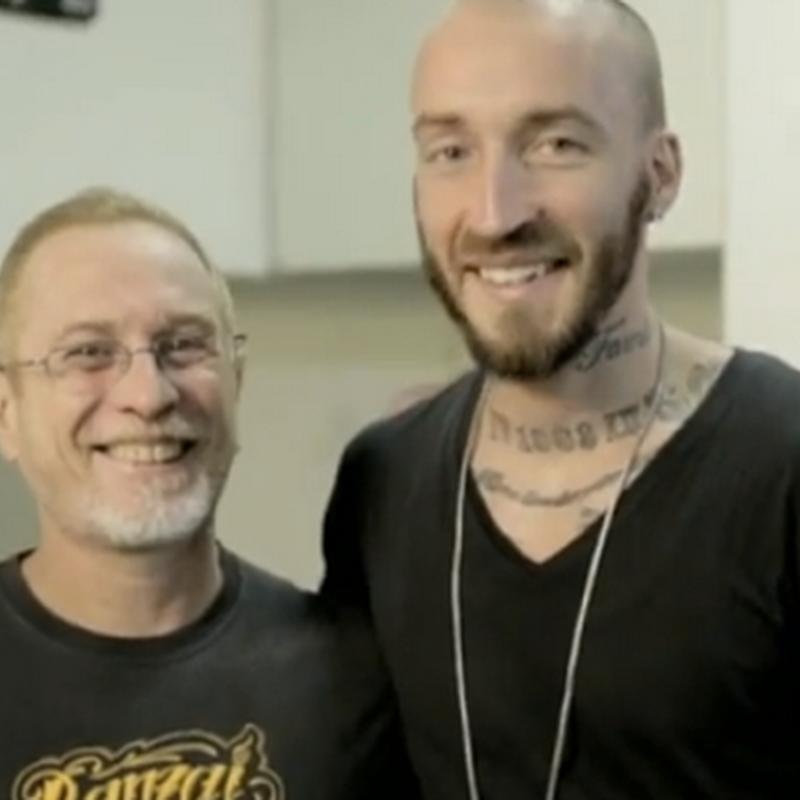 Tatuadores ayudan a detectar el cáncer de piel