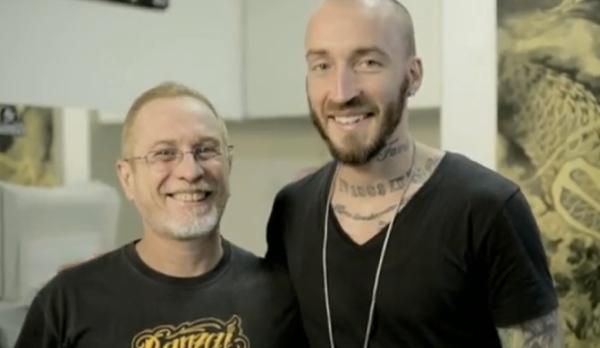 Tatuadores cancer de piel