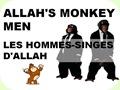 Monkey Men..رجال قردة..Les Hommes-Singes