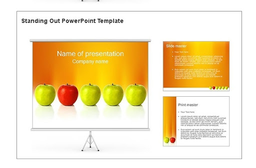 mau Powerpoint chuyen nghiep 5