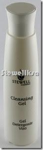 غسول جيل لتنظيف البشرة Stewell - Cleansing Gel for skin Stewell