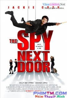 Gián Điệp Vú Em - The Spy Next Door