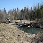 Мост у Сплавного