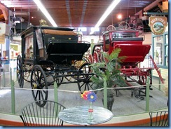 3334 Michigan Mackinac Island - Carriage Tours - Surrey Hills Carriage Museum