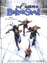 Los cuatro de Baker Street - T3 - 00a