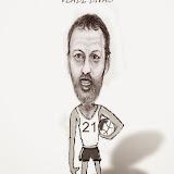 Boban Stanojević (Australia) - Vlade Divac - Mini Gallery #25 (1)