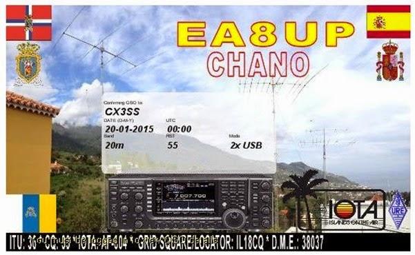 EA8UP-2
