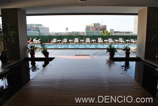 Bellevue Hotel Manila 46
