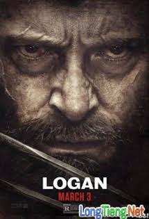 Logan - Logan