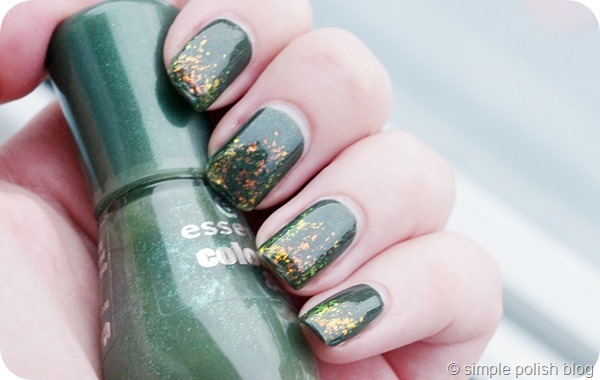 Lacke in Farbe und Bunt Olive