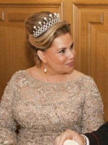 Maria Teresa - Tiara