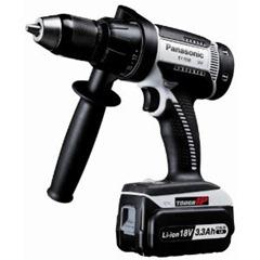 Panasonic EY7950LR2S 18V Hammer Drill