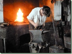 LouisbourgBlacksmith