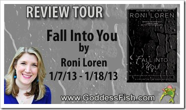 VBRT Fall Into You Banner