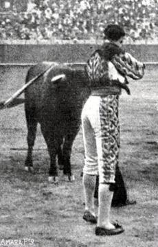 1915-09-30 Joselito y cantinero entra a matar