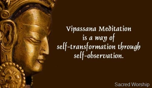 Vipassana Meditation - Spiritual Guided Meditation