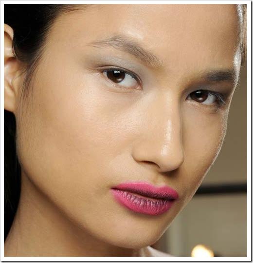 prabal-gurung-spring-2012-runway-makeup